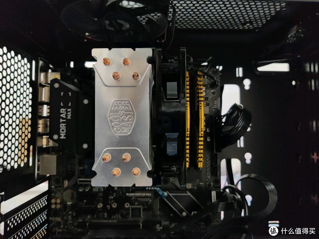 九州风神(DEEPCOOL)额定500W PM500D金牌电源开箱装机