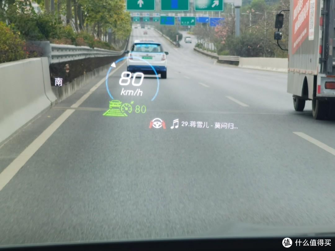 21款奔驰GLE450改装23P智能驾驶辅助系统,释放肢体操作