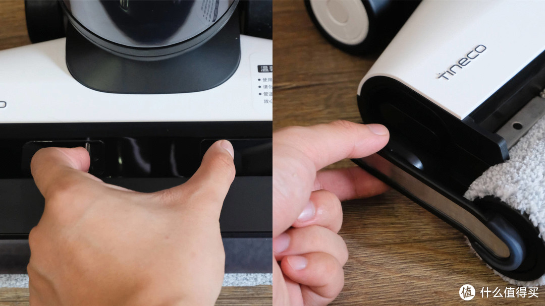 居家小确幸,火到爆的黑科技洗地机:添可TINECO 芙万2.0 真香体验