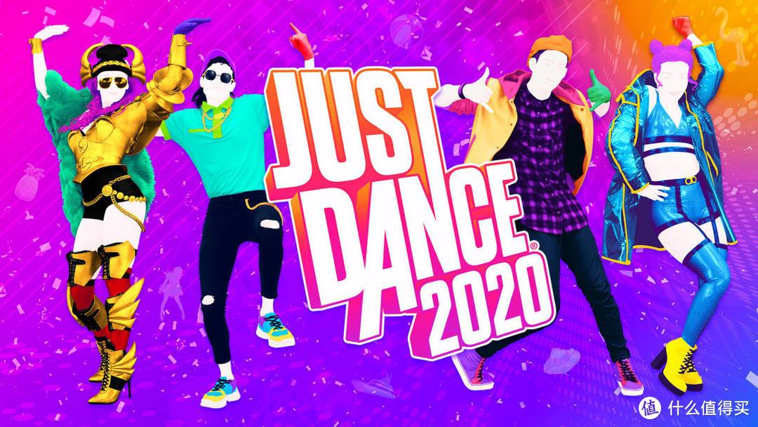 强悍!《Jump大乱斗:豪华版》《舞力全开2020》《死亡细胞》,3款力作好价!值得关注!