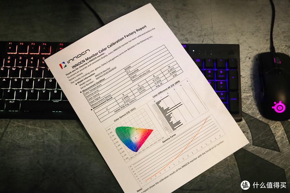 摄影师平价之选,专业色彩与4K高分屏加持,INNOCN 27C1U显示器尝鲜体验