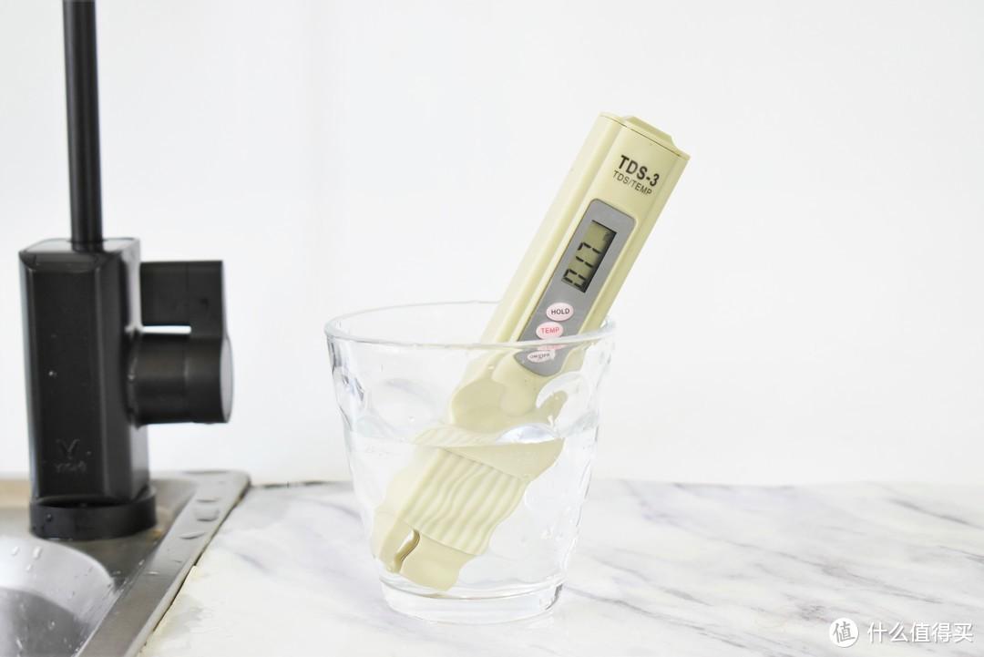 三秒接满一杯水,让纯净畅饮无需等待!云米SuperPro1200净水器评测