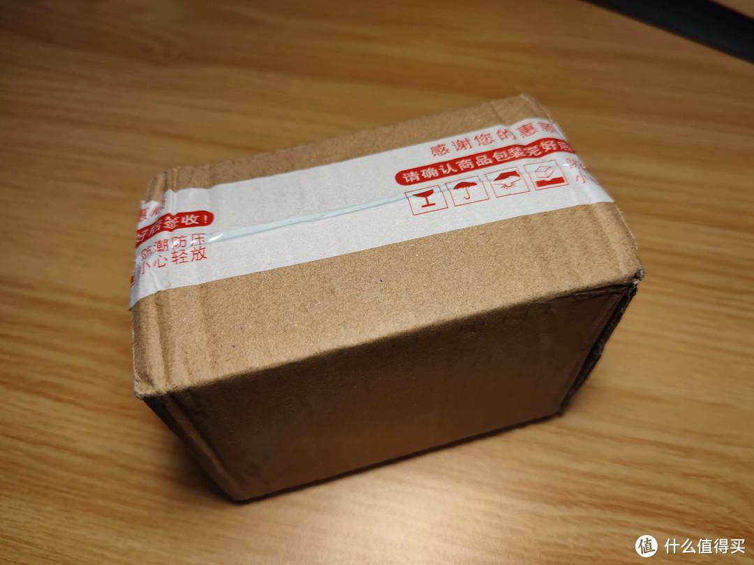 狗东26块钱一个,包装盒子啥标记都没有,所以也没在意这是个啥