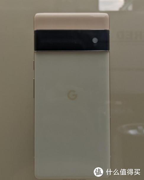 Pixel 6 Pro版