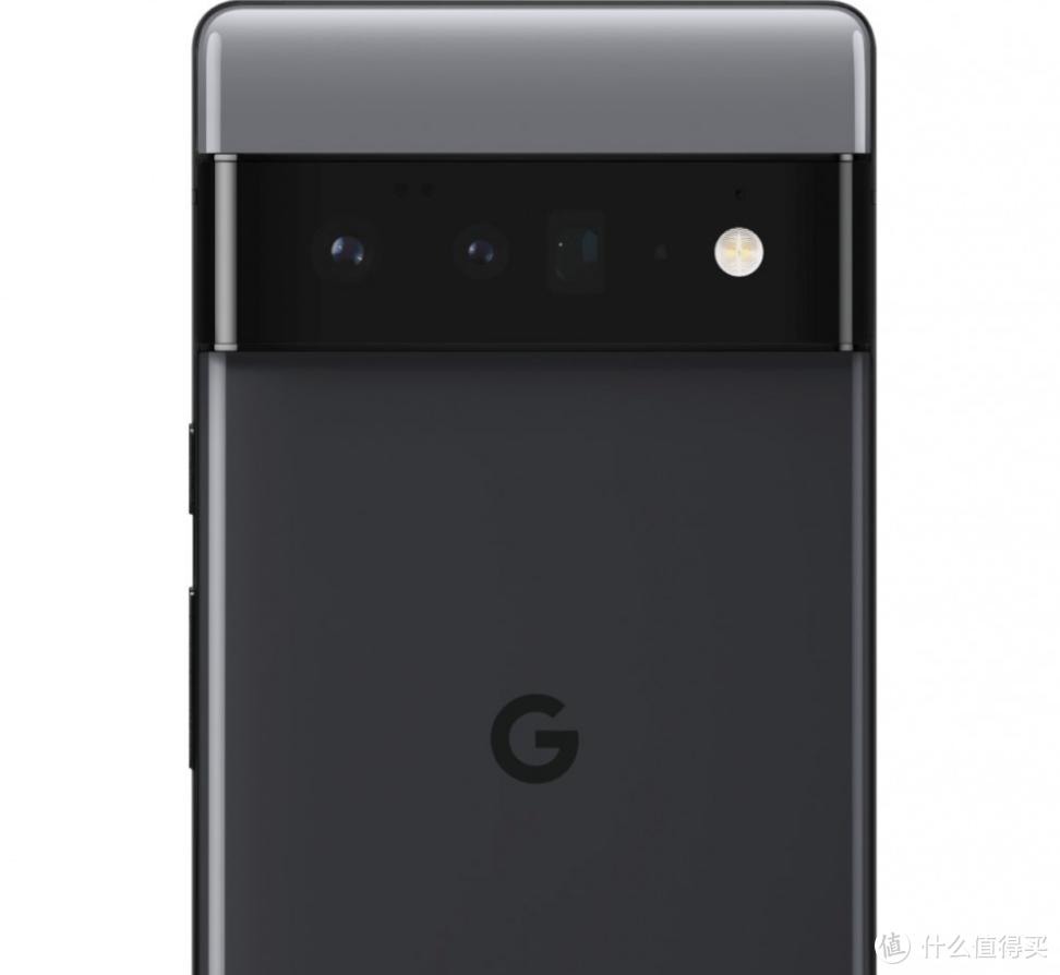 谷歌 Pixel 6 和 6 Pro 真机率先上架官方商店,自研处理器