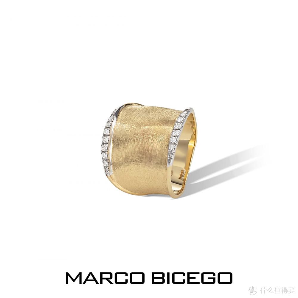 金秋戴金最相宜!意大利设计师珠宝品牌Marco Bicego邀您采撷金秋自然之美