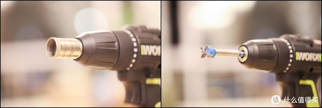 大男孩的玩具,DIY的乐趣__威克士手电钻体验分享