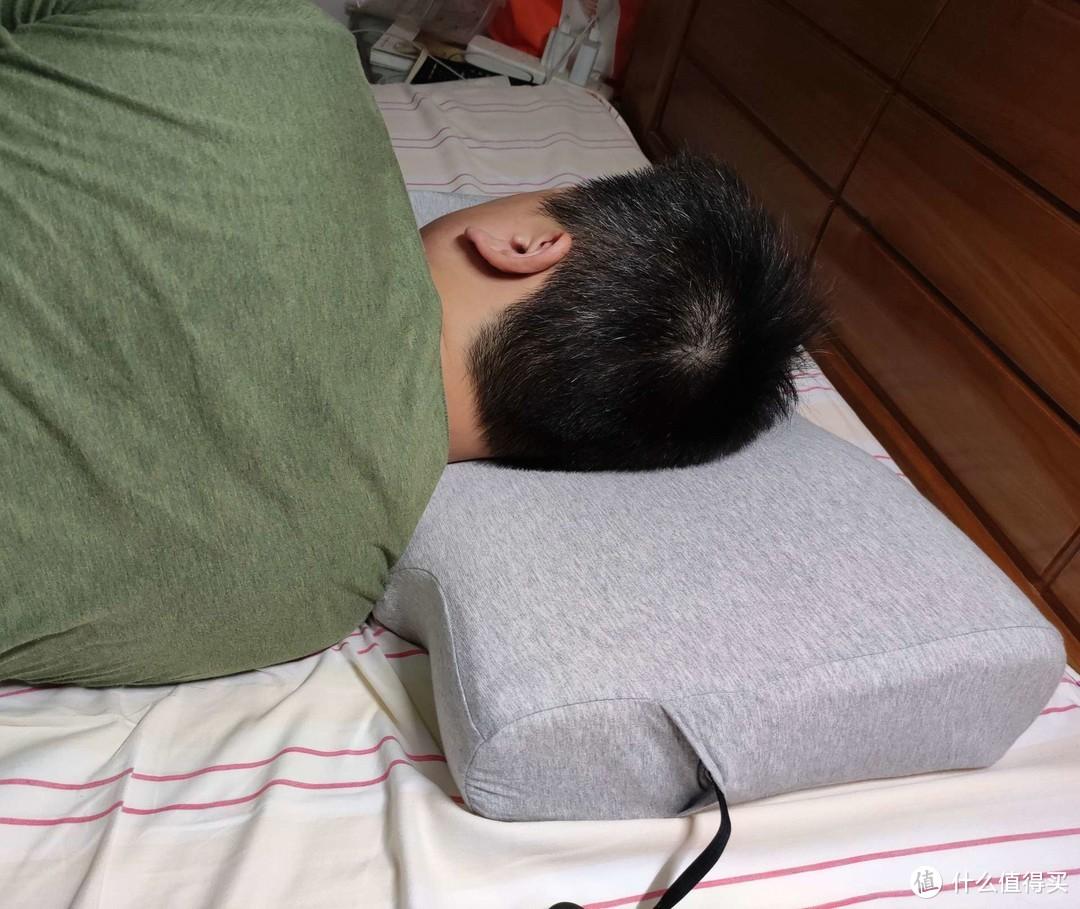 失眠睡不着?健康养生8H小欢喜助眠枕