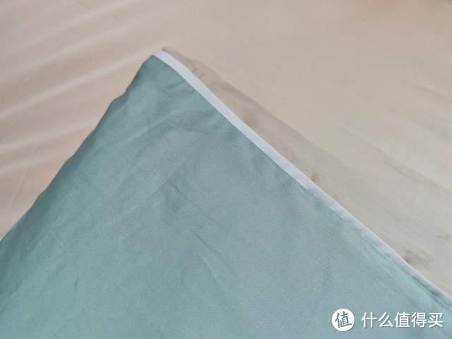 高品质好睡眠,每晚深睡 100支超柔婴肤棉流金套件装
