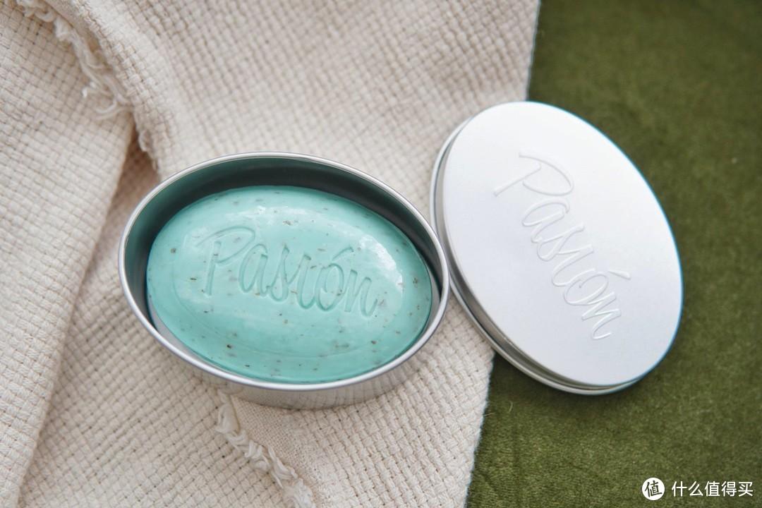 护肤式养发,不含皂基的洗发皂你用过么?