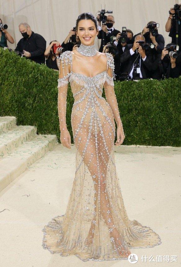"""2021""""时尚界的奥斯卡""""Met Gala,美貌与星光一个都不能少~"""