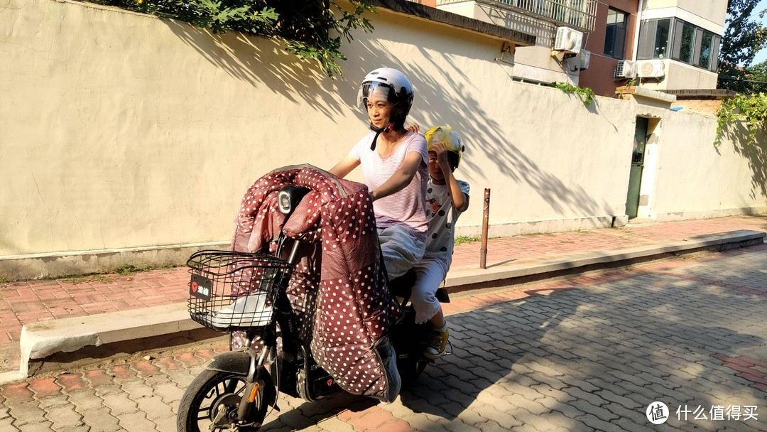 Smart4u:这是不但安全,而且自带BGM的头盔!