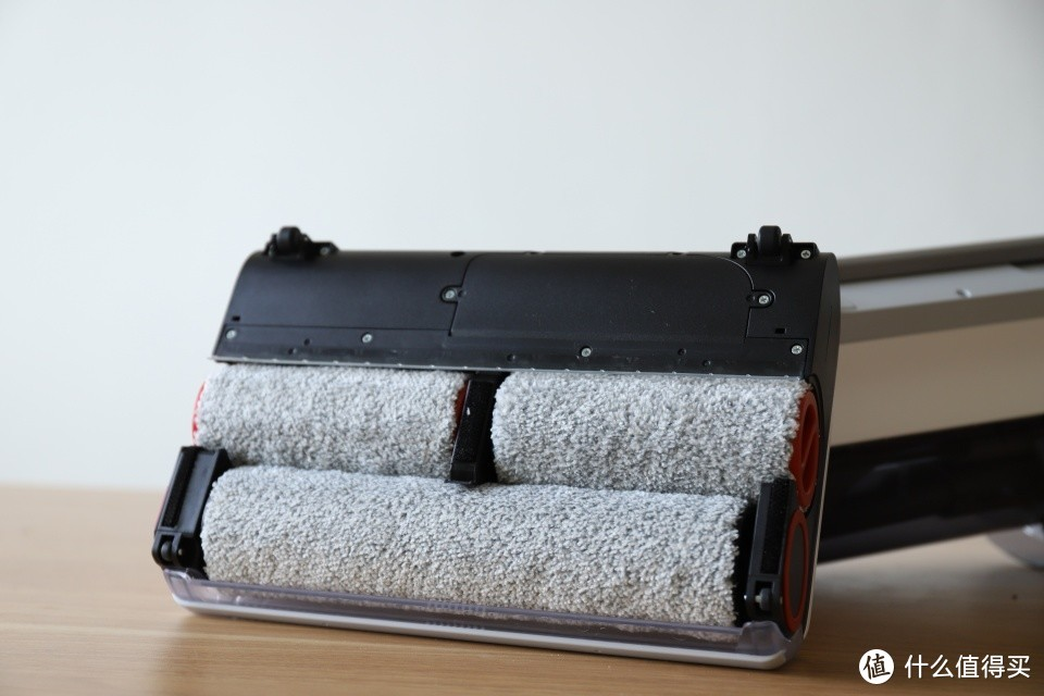 石头智能双刷洗地机U10使用体验,这才是家庭清洁的福音