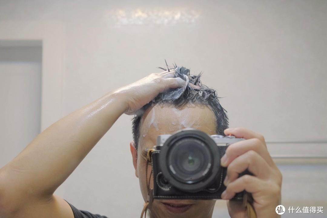 """我变强了,但我不要变""""秃"""":我用过的防脱洗发水吐血盘点"""