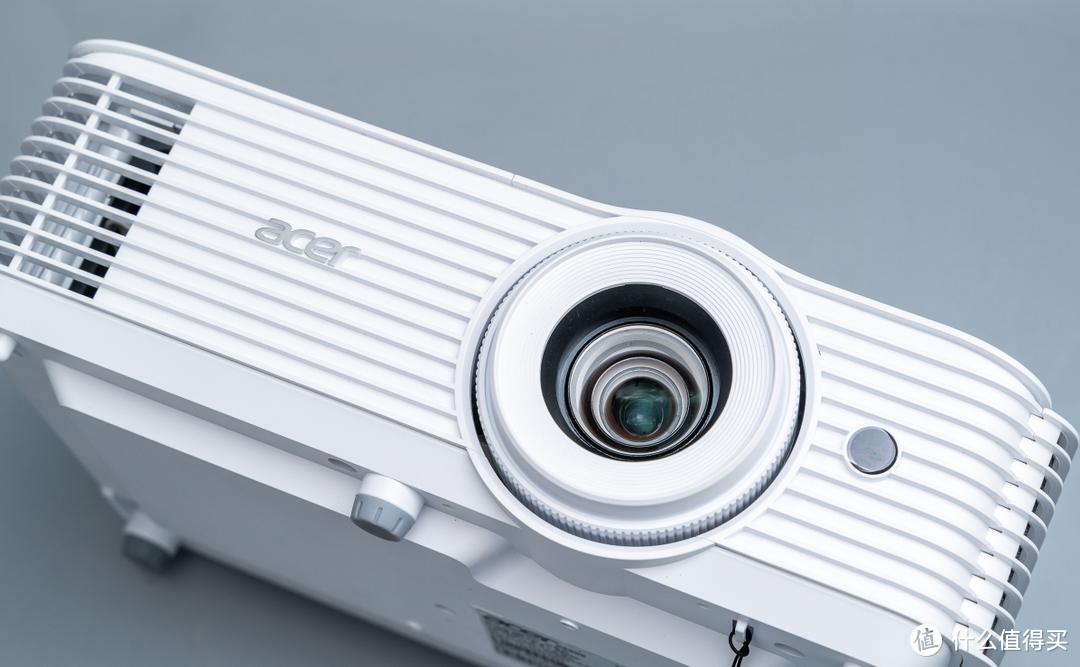 手把手教您搭建4K家庭影院:使用宏碁X6800智能投影仪,实现百寸大屏体验!