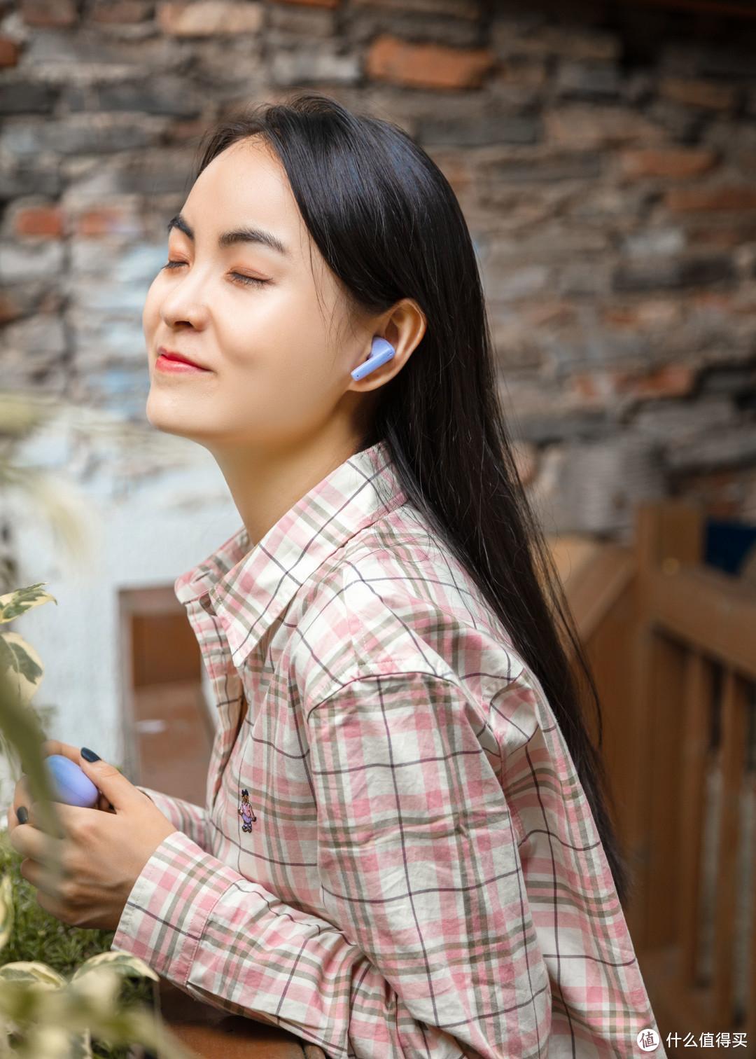 Liavs 腾讯怪奇鹅定制TWS蓝牙耳机——超迷你蓝牙耳机