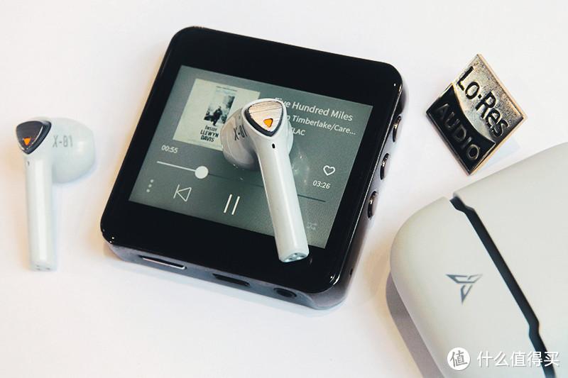 《劳瑞诗音评》专业游戏TWS——飞智X1低延迟蓝牙耳机体验评测