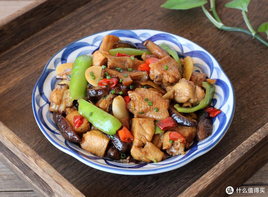 中秋节来临,分享8道简单好做的宴客菜,网友:有家的味道