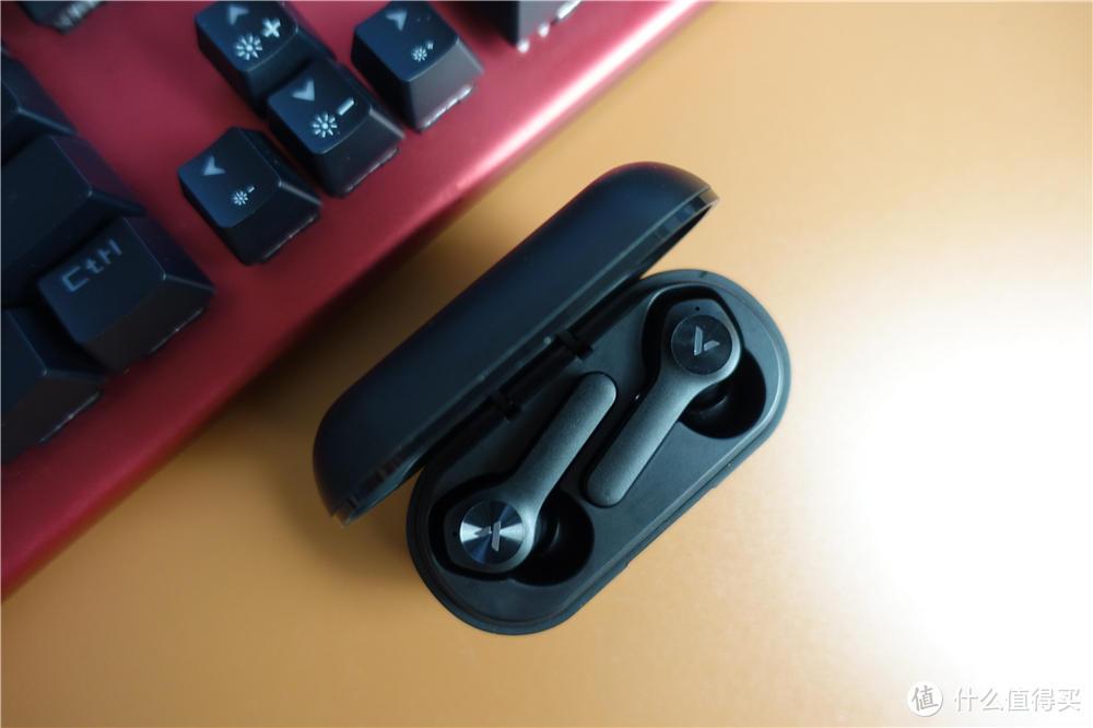 专为游戏爱好者打造的蓝牙耳机,你见过吗,雷柏VM700S耳机体验