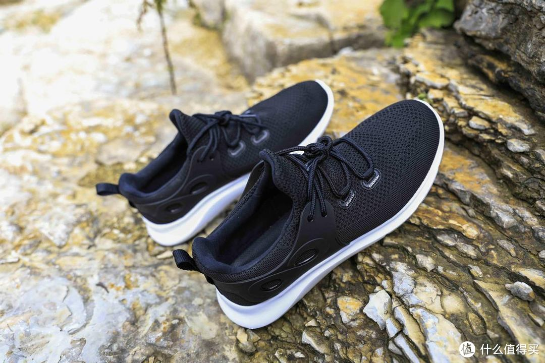 咕咚5K跑鞋测评:轻运动爱好者的首选