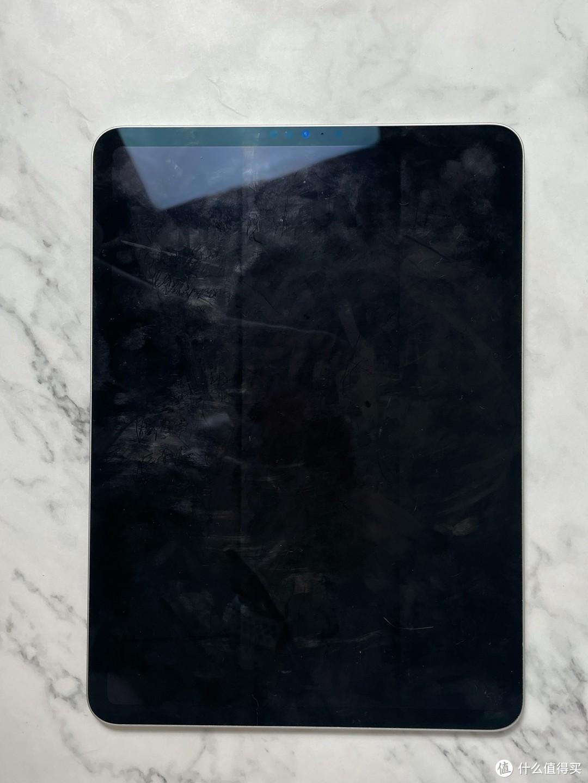 躺在心愿单里三年的iPad Pro,终于买了