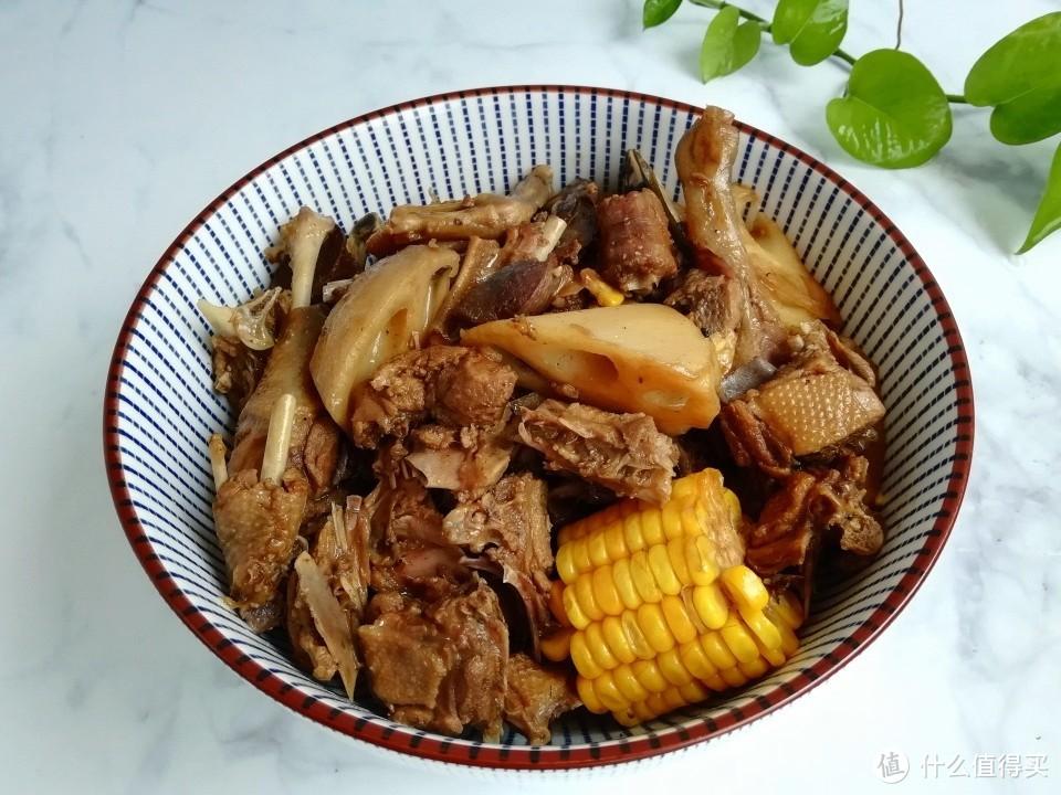 秋分前后,要常吃这肉,一年到头不咳嗽,我家每周必吃3次!