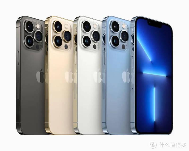 iPhone13系列手机比安卓旗舰值得买?客观评价,优缺点有哪些?