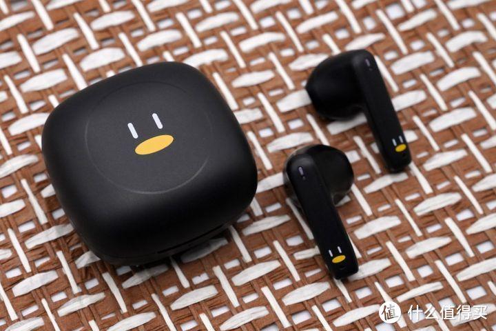 腾讯怪企鹅新品,LiAVS LS02真无线蓝牙耳机体验