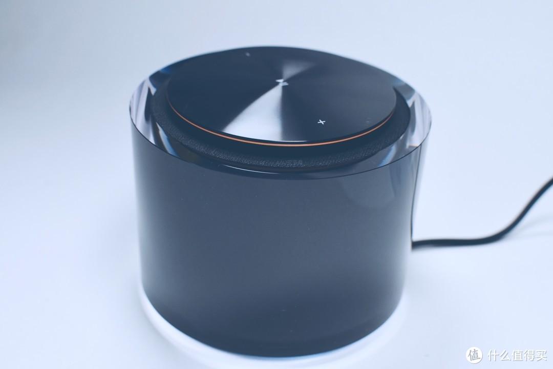 科技感的小米智能音箱,SOUND不断