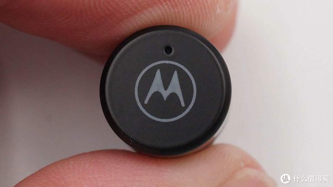 拆解报告:Motorola摩托罗拉 MOTO BUDS 120真无线耳机