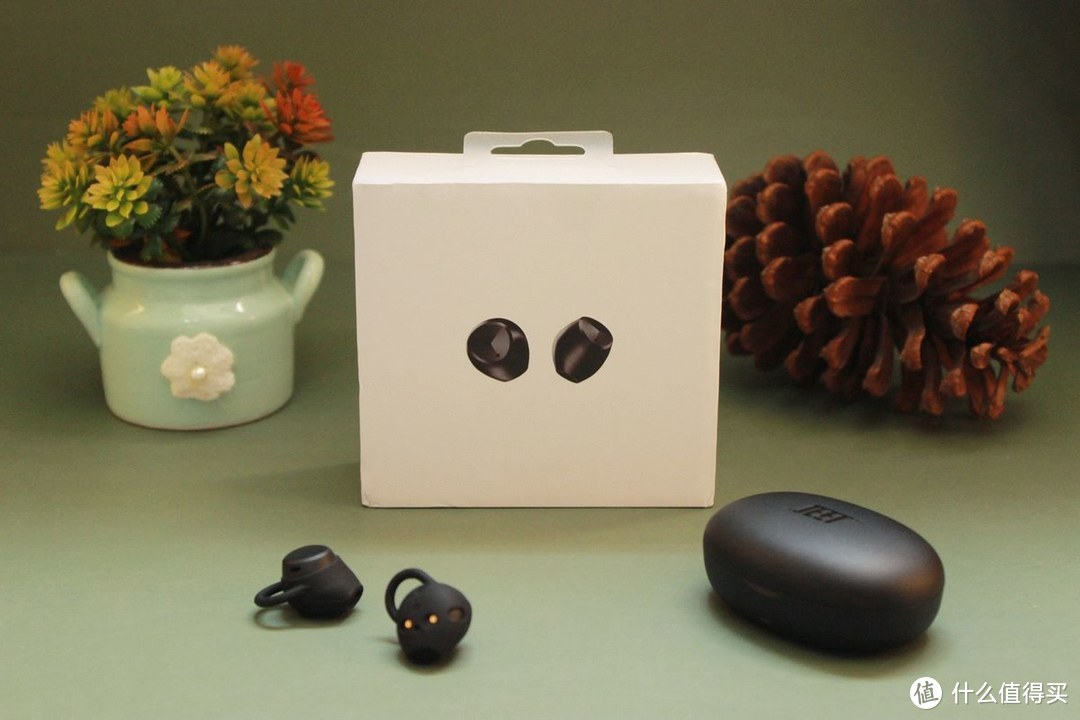 小巧舒适,隐形贴合,JEET AIR2真无线蓝牙耳机使用体验
