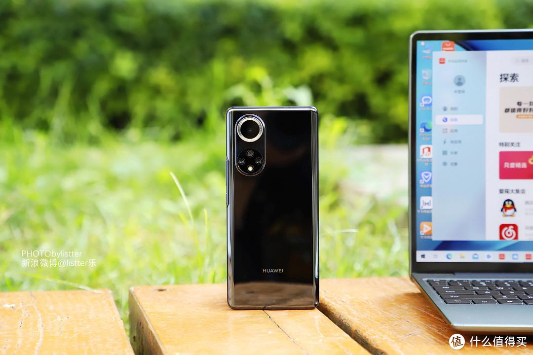 华为nova9 Pro实测:业界首发双4K前摄,又一款现象级产品