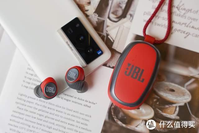 JBL X600 TWS:运动随行,持久畅享