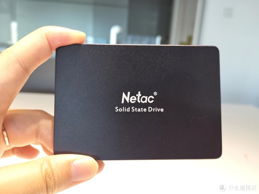 朗科SA800上机实测,SATA SSD国产硬货诚心之作