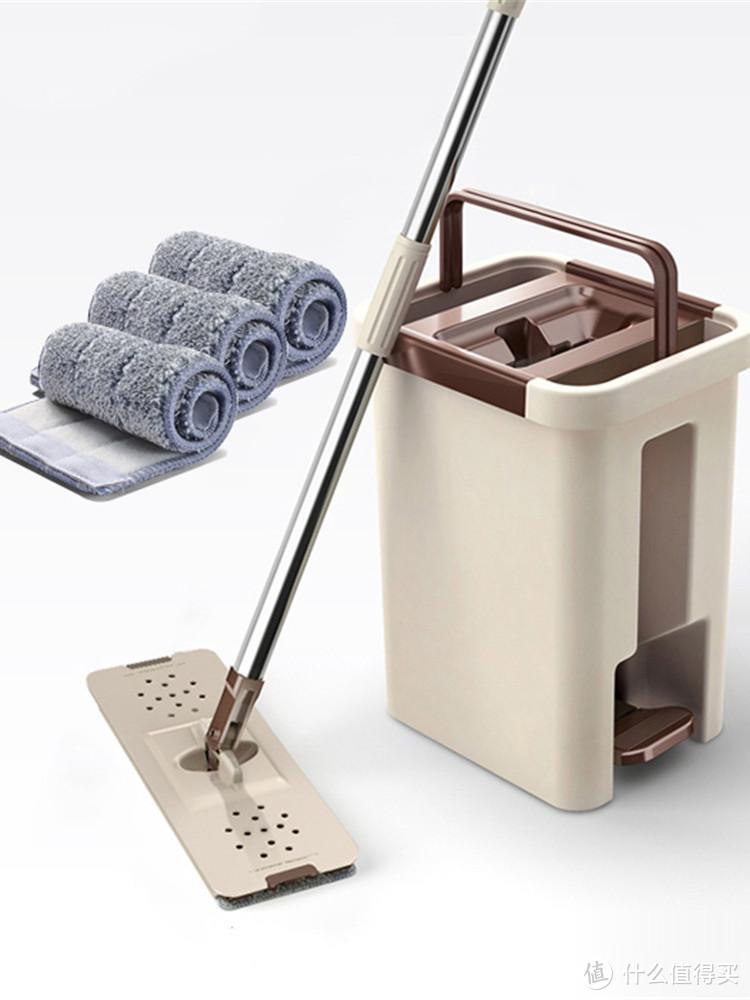 可能是最轻便的洗地机——SHARK V5吸拖倒一体洗地机