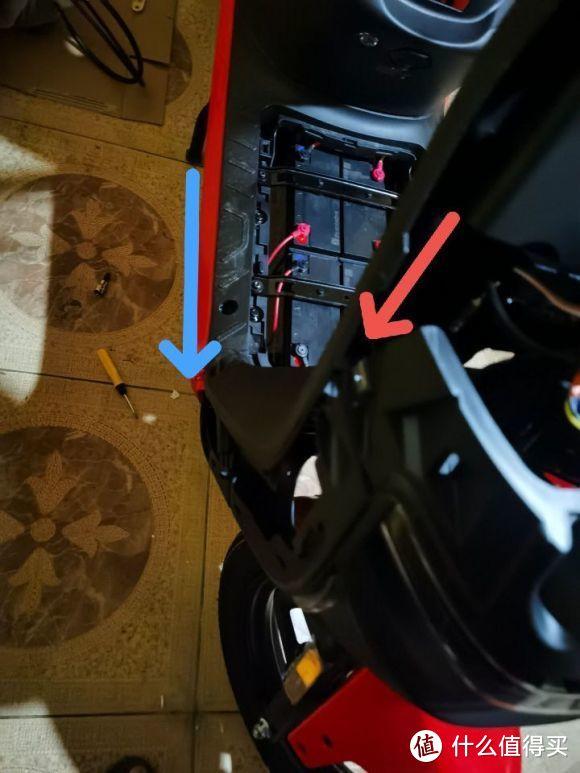 九号电动车:N70C升级改造后碟刹及电机控制器过程分享