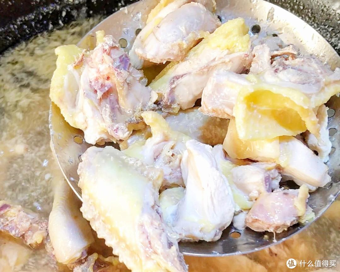 秋季炖汤,鸡肉和它是绝配!益气健脾抗疲劳,滋润身体,舒心度秋