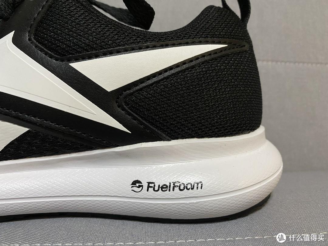 REEBOK ENERGYLUX DRIFTIUM 2.0跑鞋