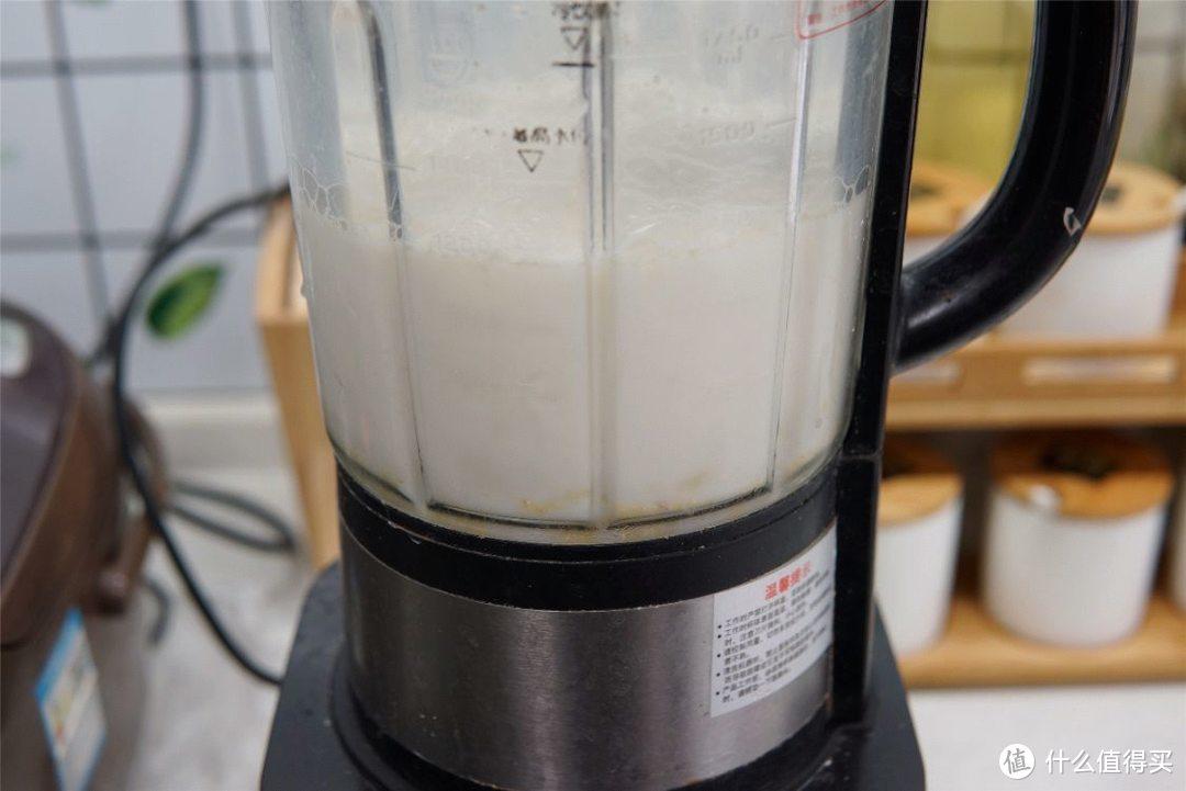 秋凉了,这2样粮食是绝配,打成糊比喝牛奶豆浆强,营养又舒坦