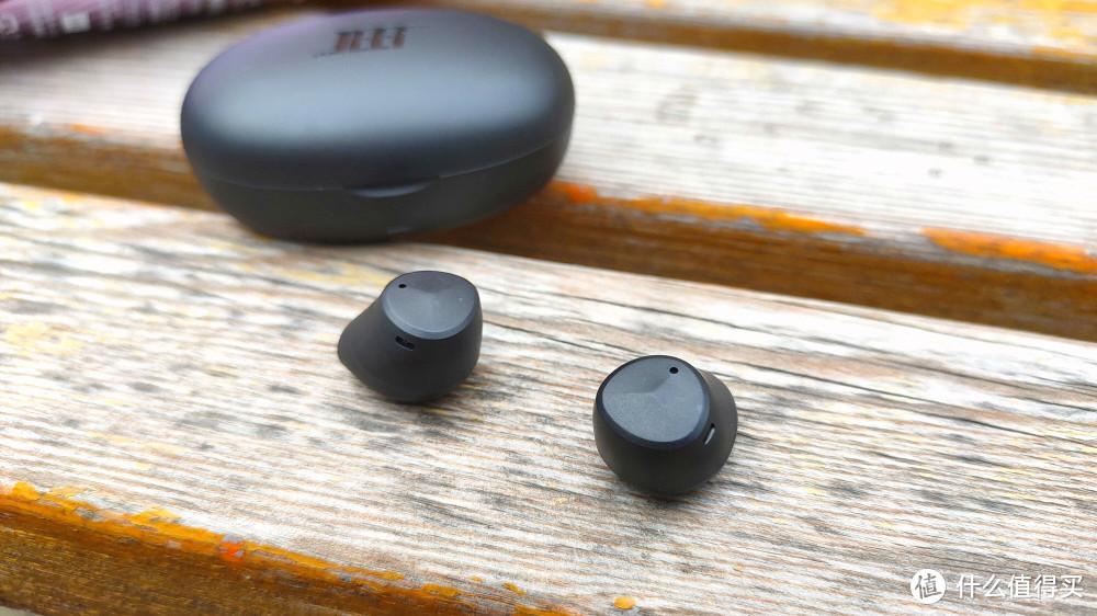 小巧颜值派:JEET Air2真无线蓝牙耳机试用体验
