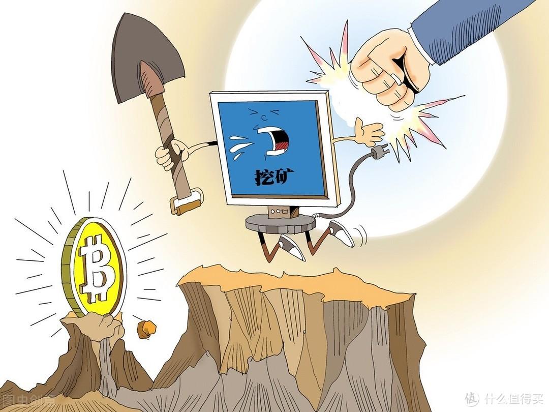 没显卡的兄弟们把大快人心打在公屏上!国家对虚拟货币重拳出击!DIY装机的黄金时代即将到来!