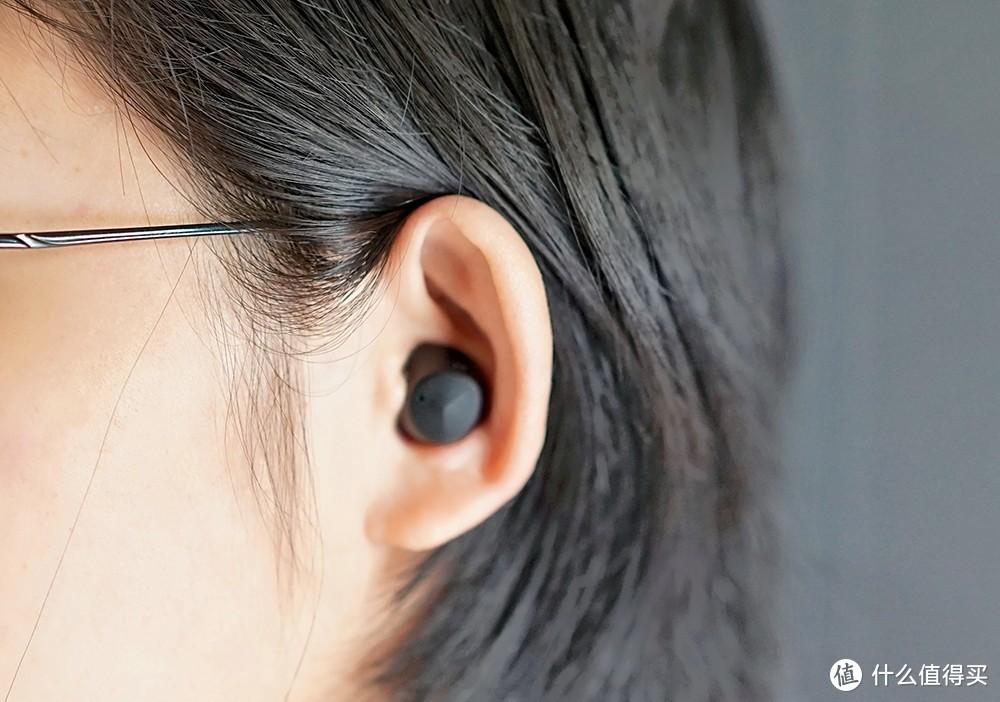 极致轻薄的舒适感!JEET Air2真无线蓝牙耳机上手实测