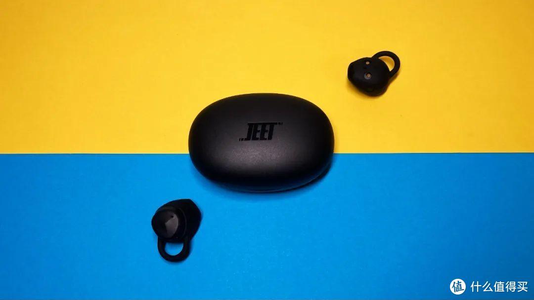 高品质耳机,竟能如此轻盈?JEET Air2耳机体验