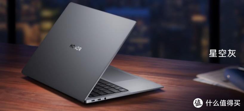 荣耀发布 MagicBook V14 轻薄商用本、生产力一体平面屏、500万广角双摄