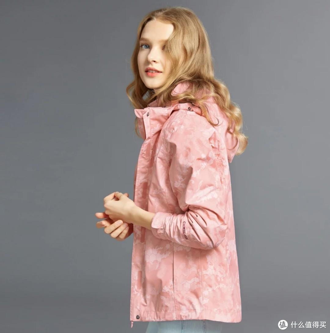冲锋衣才是秋季的必备单品!多款销量领先的款式码清单!