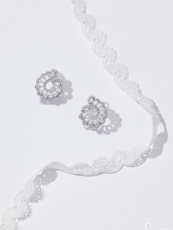 Precious Lace系列耳环