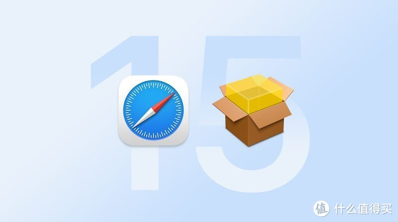苹果新 macOS 的 Safari 15 有Bug,会导致崩溃