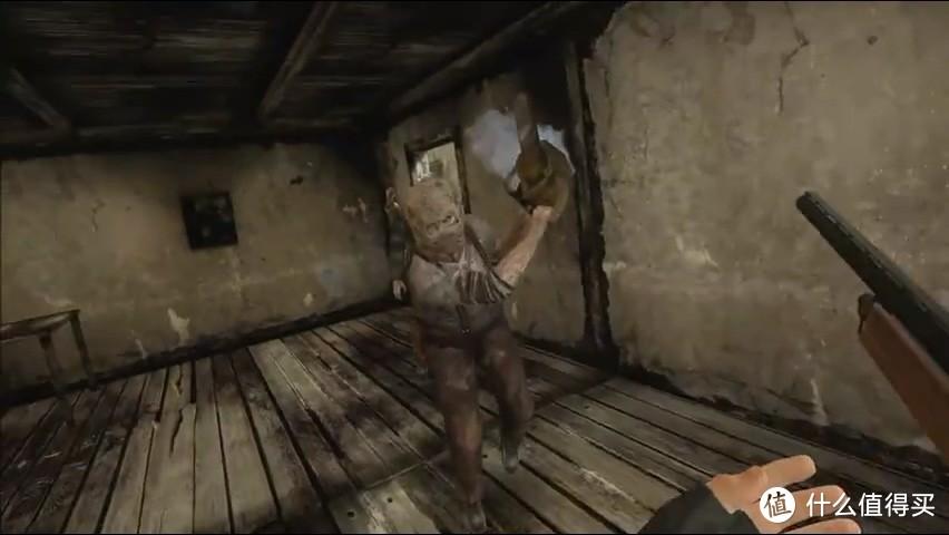 重返游戏:《生化危机4》VR版公开,10月21日OculusQuest2独家发售