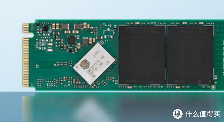 浦科特发布 M10e PCIe 4.0 SSD ,采用全新主控和颗粒