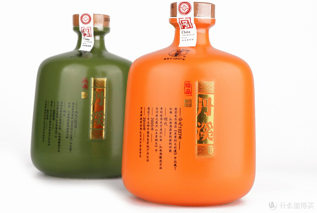 按产地推荐非遗/地标级别秋冬季暖身黄酒,自饮送人两相宜